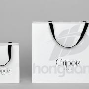Mẫu túi giấy cho shop thời trang chuyên nghiệp