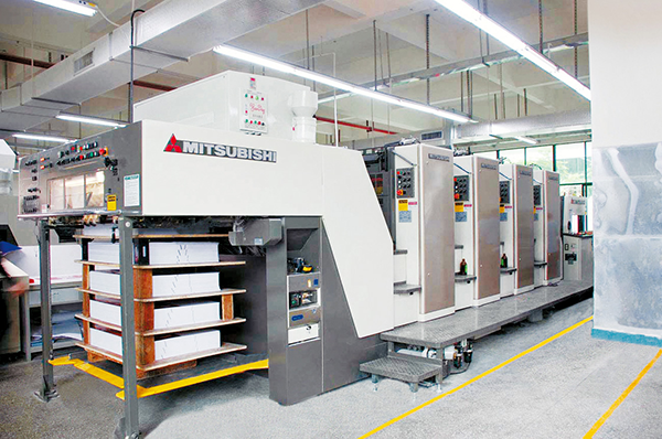 xưởng in túi giấy đựng quà tết 2019