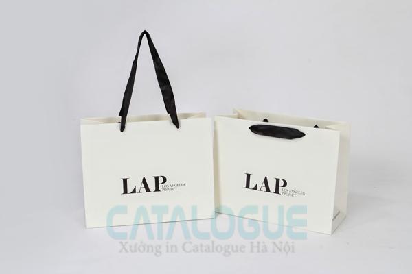 marketing bằng túi giấy hiệu quả