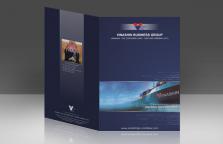 thiết kế và in ấn catalogue xây dựng