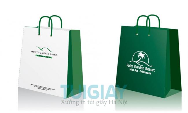 in nhanh túi giấy tại Hà Nội
