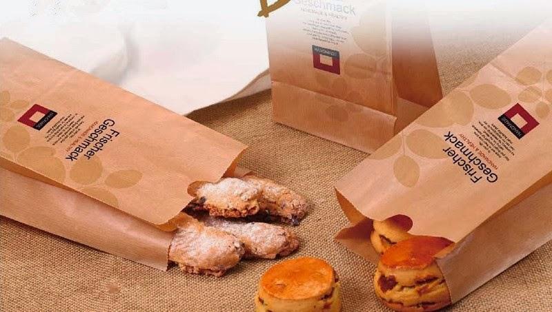 dịch vụ in túi giấy đựng bánh mì giá rẻ