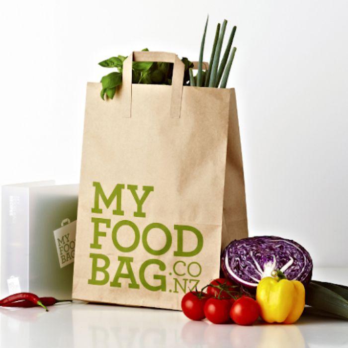 Túi đựng thực phẩm, hoa quả tươi sống