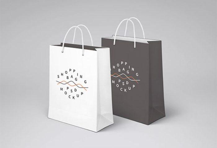 Quy cách về kích thước túi giấy đựng quà