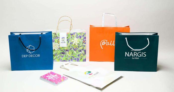 In túi giấy số lượng ít là dịch vụ vô cùng hoàn hảo dành cho những doanh nghiệp đơn vị kinh doanh vừa và nhỏ
