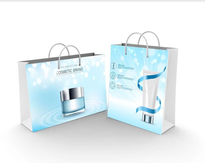 In túi giấy theo yêu cầu là dịch vụ in túi giấy được thực hiện dựa trên những ý tưởng của khách hàng