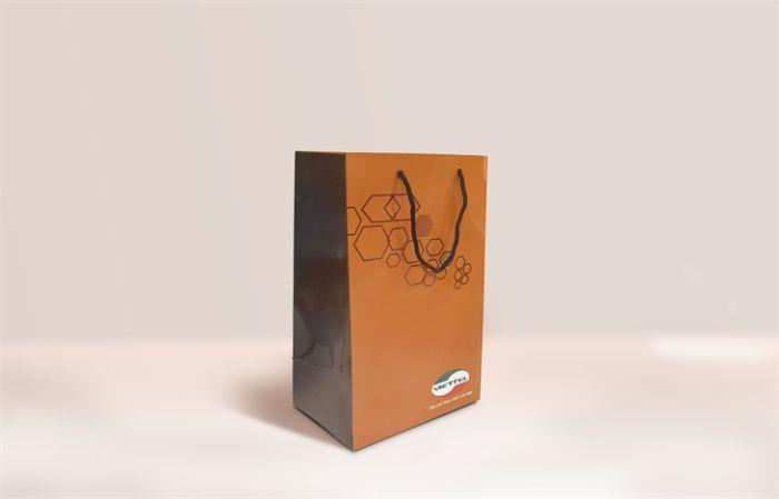Doanh nghiệp có thể sử dụng những túi giấy này cho mục đích quảng bá thương hiệu
