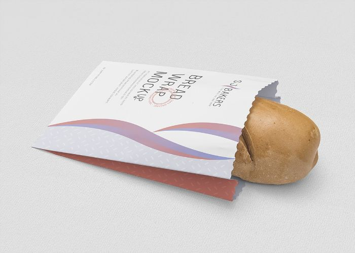 Nếu cửa hàng bánh mì của bạn sử dụng túi giấy sẽ thu hút được sự chú ý của khách hàng nhiều hơn