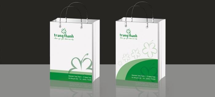 Địa chỉ sản xuất túi giấy có mức giá hợp lí, giao hàng đúng hẹn
