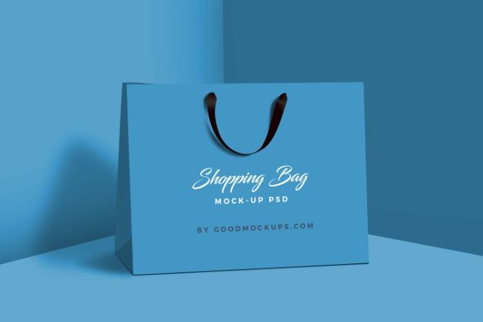 Túi giấy được sử dụng để đựng các đồ vật nhỏ, quà, mỹ phẩm, điện thoại,... với các mục đích khác nhau