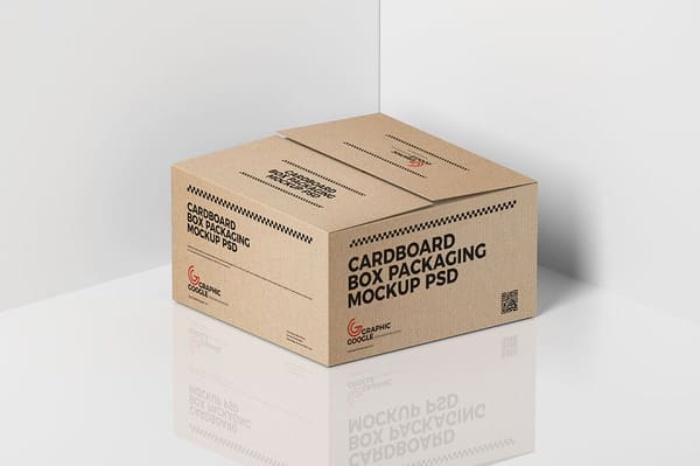 In hộp giấy sẽ giúp bạn thể hiện được tính chuyên nghiệp cho đơn vị của mình