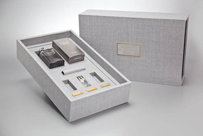 Mẫu hộp giấy sở hữu hình chữ nhật được rất nhiều thương hiệu lớn lựa chọn
