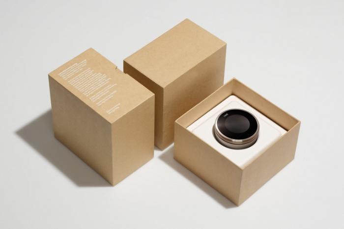 Mẫu vỏ hộp đựng mỹ phẩm hình vuông