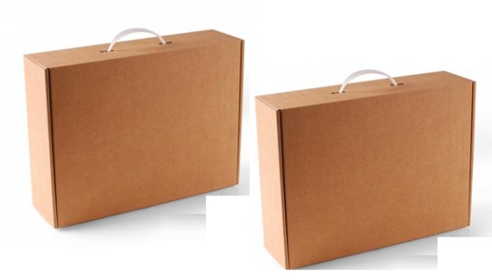 Loại hộp này có thiết kế với kiểu dáng và kích thước khá đa dạng