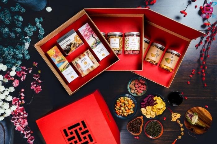 Cam kết của In Hồng Đăng về dịch vụ in hộp giấy đựng quà Tết