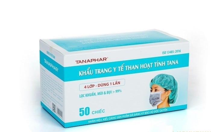 Dịch vụ in hộp khẩu trang tại In Hồng Đăng đã và đang thu hút được rất nhiều sự quan tâm của các công ty sản xuất