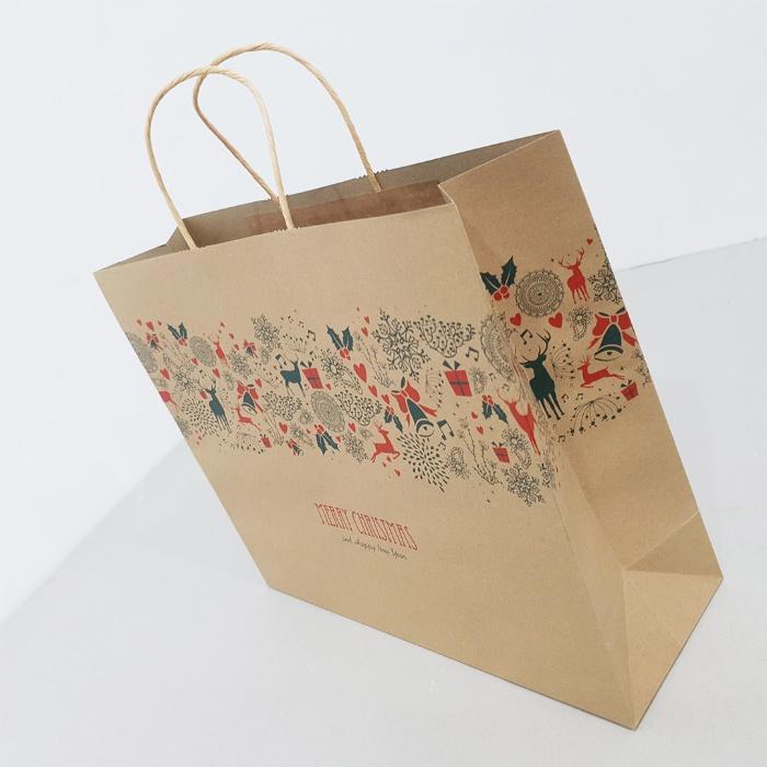 Trên thị trường hiện nay có 3 loại size túi được sử dụng phổ biến là S, M, L