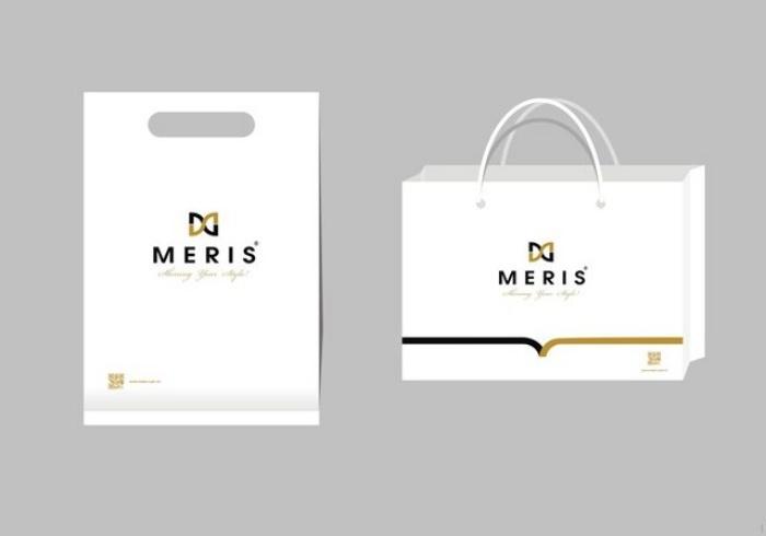 Những mẫu thiết kế túi giấy đẹp là một công cụ marketing hiệu quả cho các doanh nghiệp