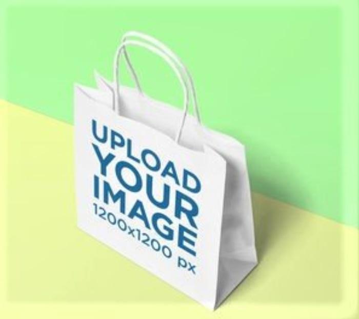 Túi giấy thời trang tăng sự sang trọng và đẳng cấp cho khách hàng
