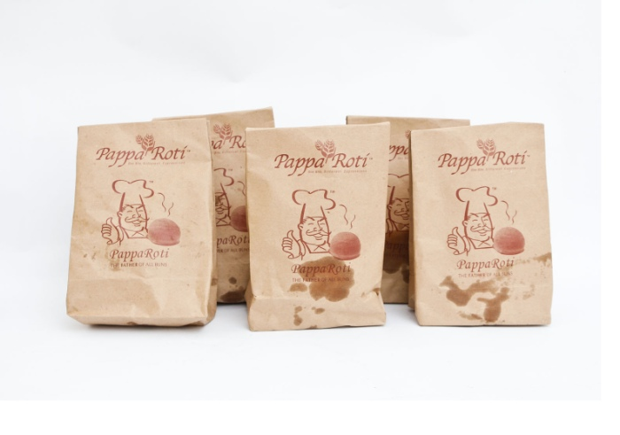 Lựa chọn công ty in túi giấy thực phẩm đáng tin cậy