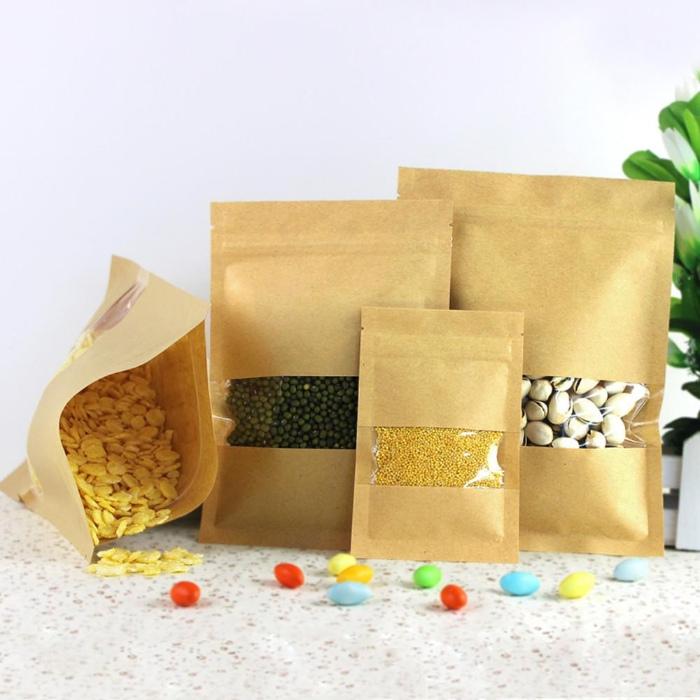 Màu sắc để in túi đựng thực phẩm