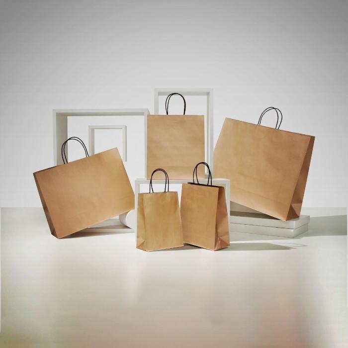 Túi giấy xi măng giúp doanh nghiệp tiết kiệm được chi phí